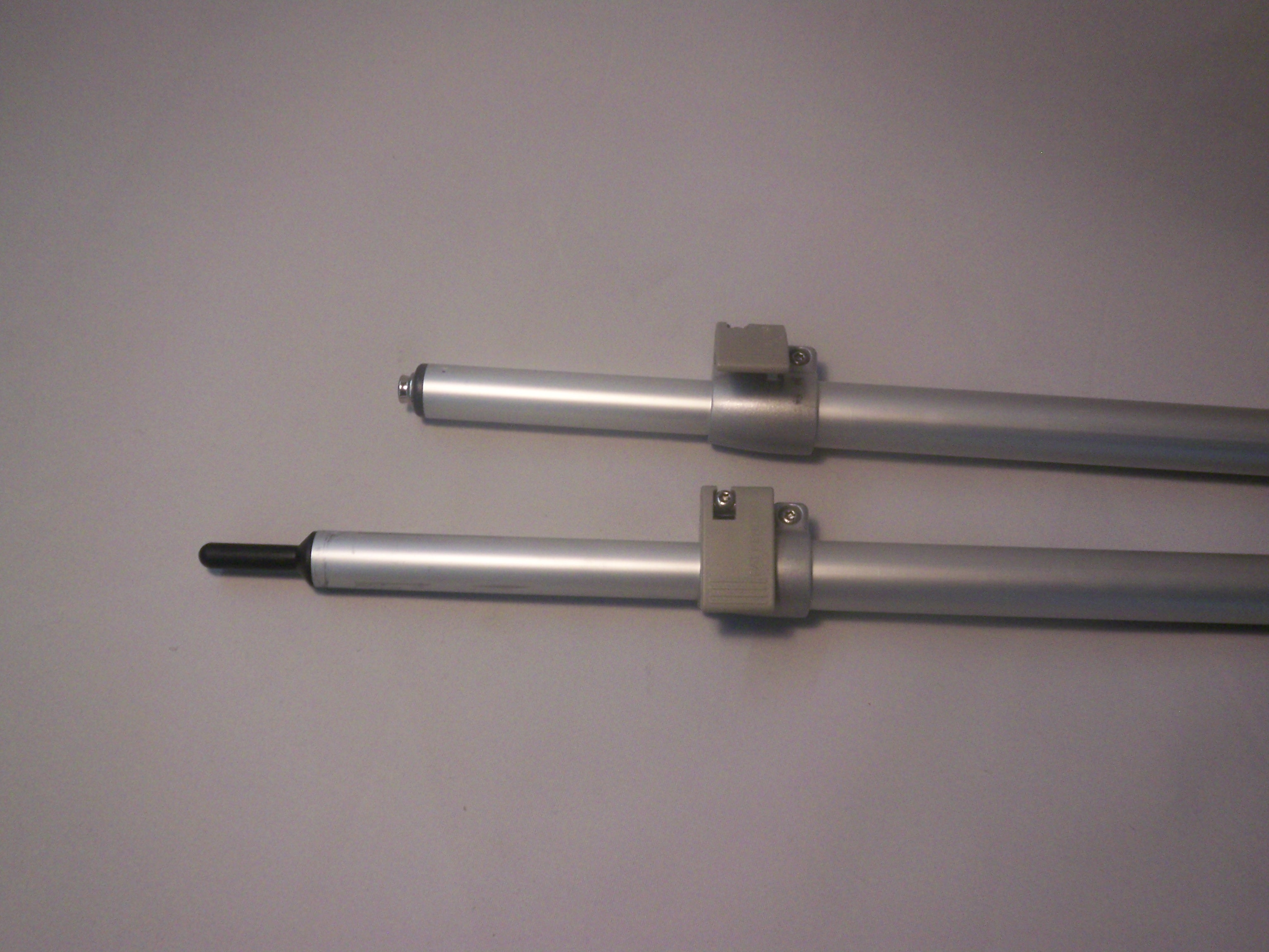 24 40 In Telescoping Mooring Cover Pole