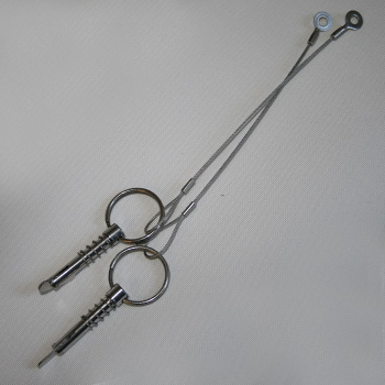 pullpins