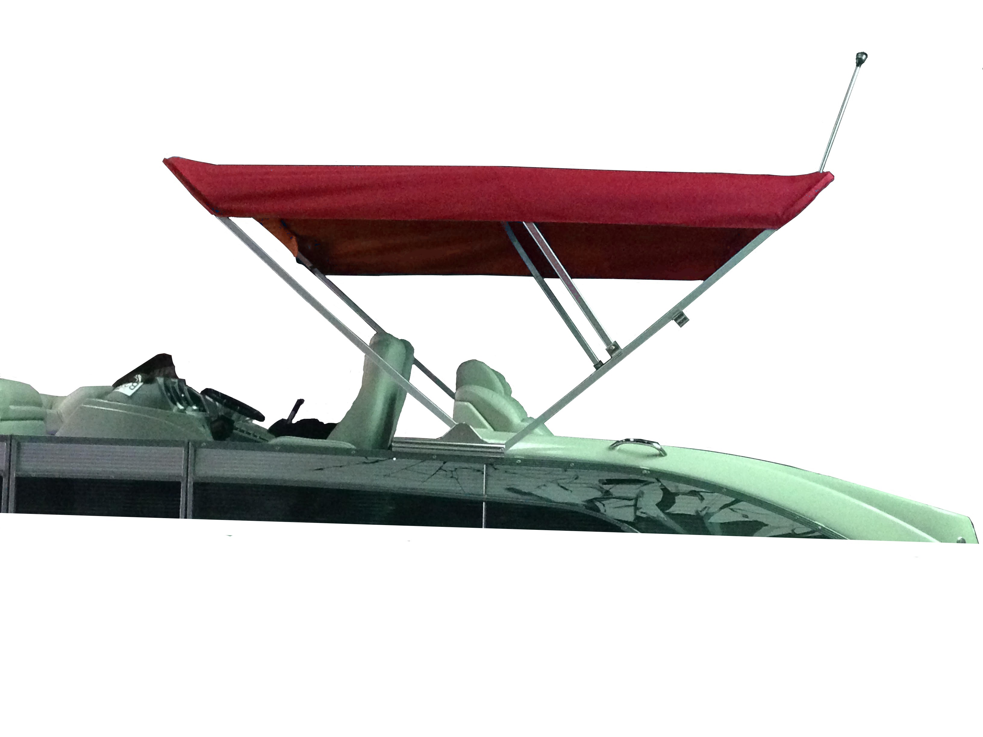 ... power arm burrg ...  sc 1 st  NorthStar Products Inc. & Power Arm Replacement Bimini Top